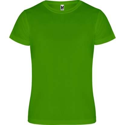 tee-shirt CAMIMERA