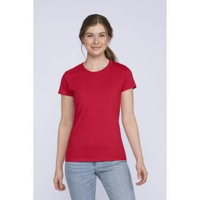 Premium Cotton Ladies` RS T-Shirt