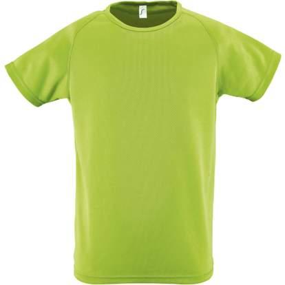 tee-shirt SPORTY KIDS