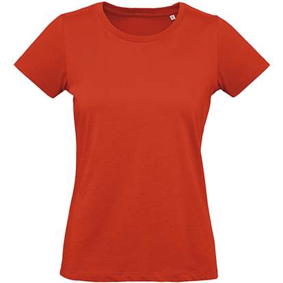 Inspire Plus T /women T-Shirt