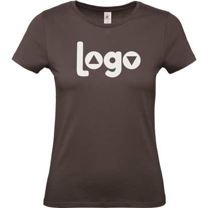 tee-shirt Premium femme