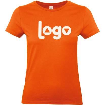 tee-shirt Premium lourd femme