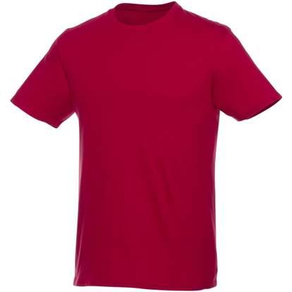 T-shirt unisexe manches courtes Heros