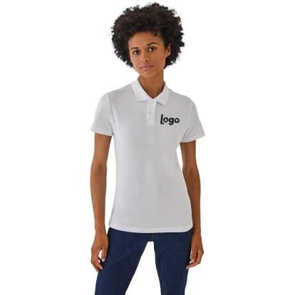 ID.001 polo /women