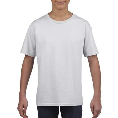 tee-shirt Kids` Ring Spun T-Shirt