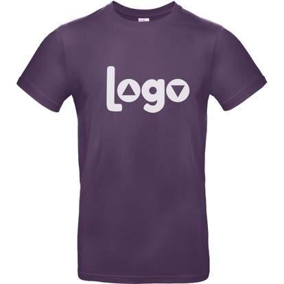 tee-shirt Premium lourd homme