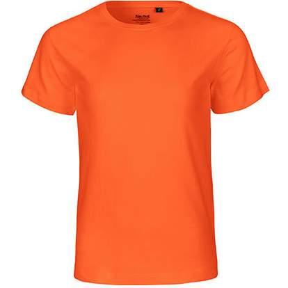 tee-shirt Kids Short Sleeved T-Shirt