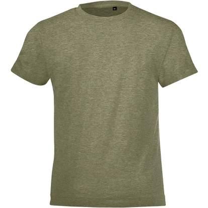 tee-shirt REGENT FIT KIDS