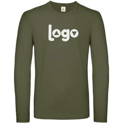 tee-shirt Premium homme / Manches longues