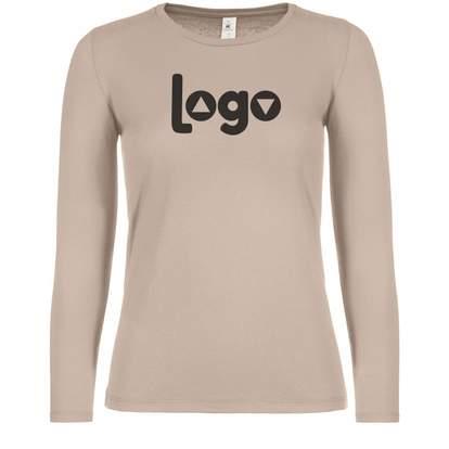 tee-shirt Premium femme / Manches longues
